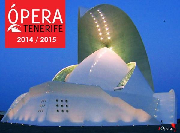 OPERA_DE_TENERIFE 2014 2015 temporada