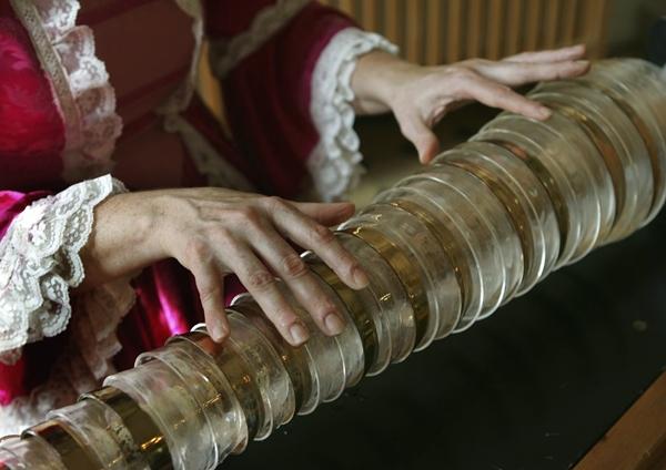 armónica de cristal