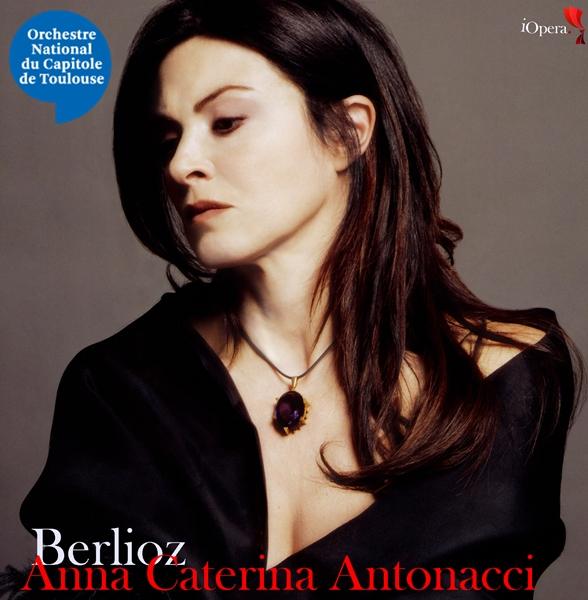 ANTONACCI, Anna Catherina concierto Toulousse