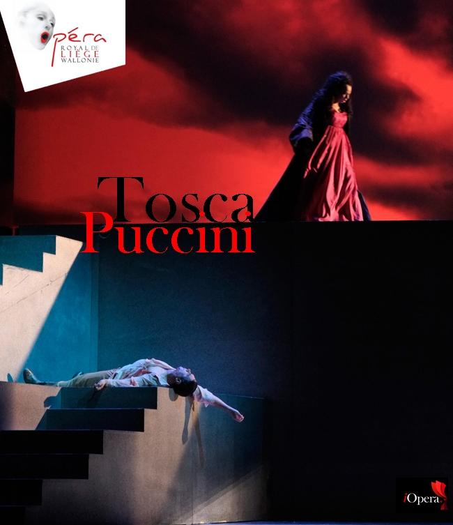 Lieja 2014 Tosca de Puccini