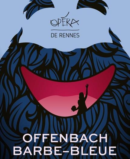 barbazul opera Rennes iopera