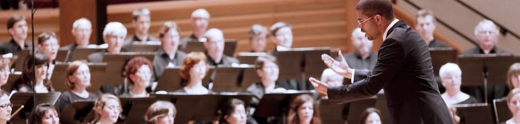 coro orquesta de paris Carmina Burana Philharmonie Paris