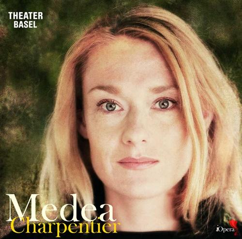 Magdalena Kožená mezzo basilea medea charpentier iopera