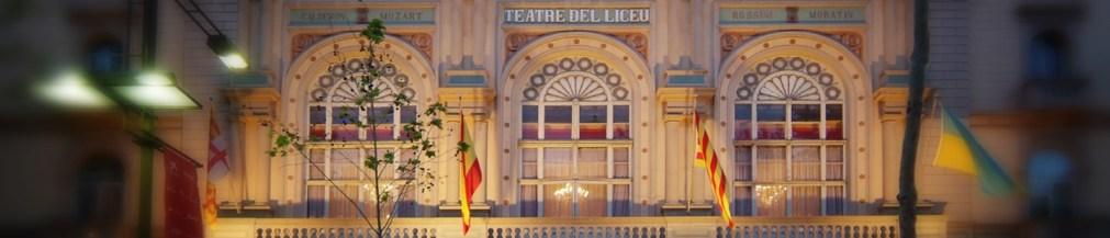 liceo temporada 2015 2016 programación ópera teatro barcelona