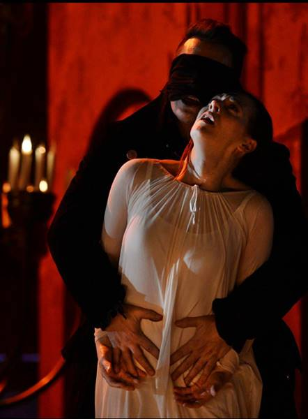 Don Giovanni Montecarlo 2015 vídeo