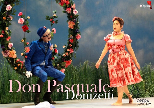 Don-Pasquale vichy gaetano donizetti vídeo iopera