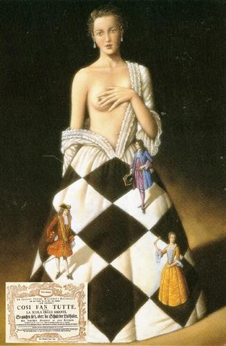 Mozart-Cosi-Fan-Tutte opera iopera cartel