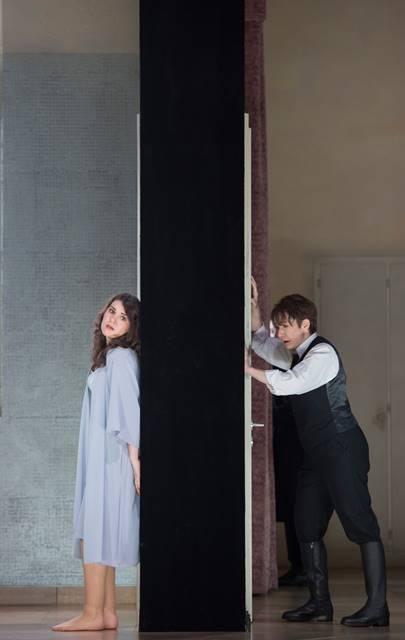 I Capuleti e i Montecchi Bellini ópera Zurich Joyce DiDonato