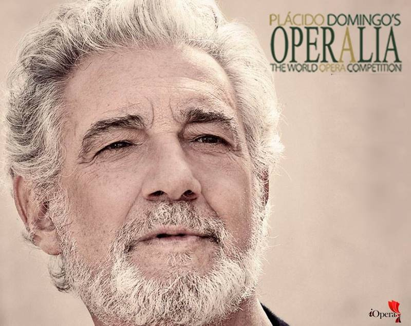 placido_domingo operalia 2016 vídeo