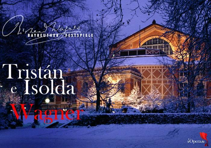 tristan e isolda Festival Bayreuth 2015