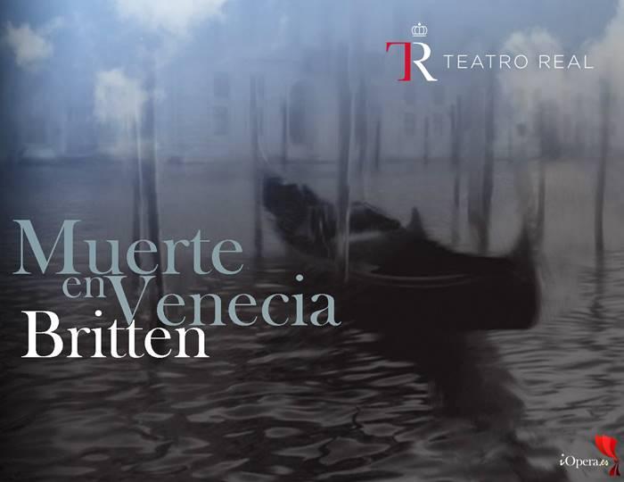 teatro-real- Madrid muerte-venecia- Britten ópera