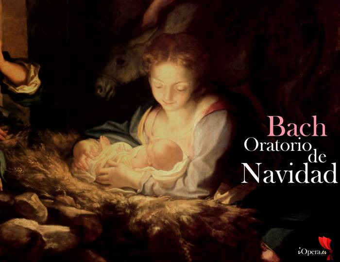 Oratorio de Navidad Bach Ballet