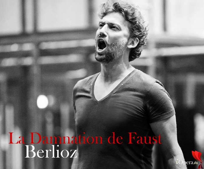 la damnation de Faust Opera paris jonas kaufmann Terfel koch