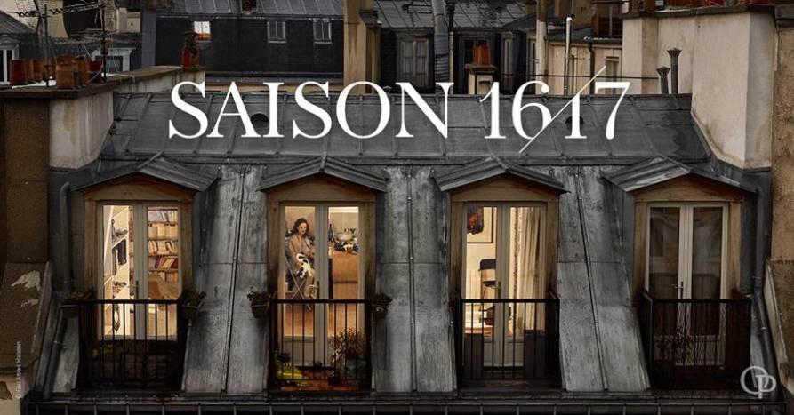 Opera de París temporada 2016 2017 programación