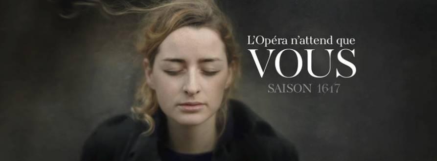 Opera de París temporada 2016 2017