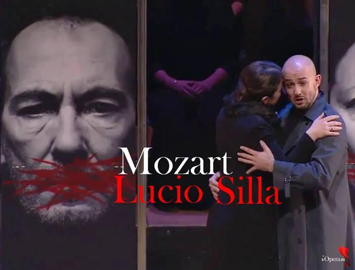 Lucio Silla de Mozart en París Franco Fagioli en la Philharmonie 2016