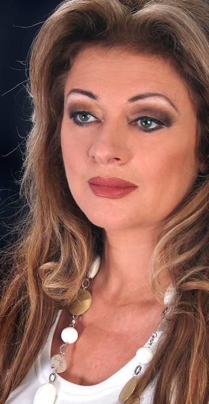 Tosca con Daniela Dessí