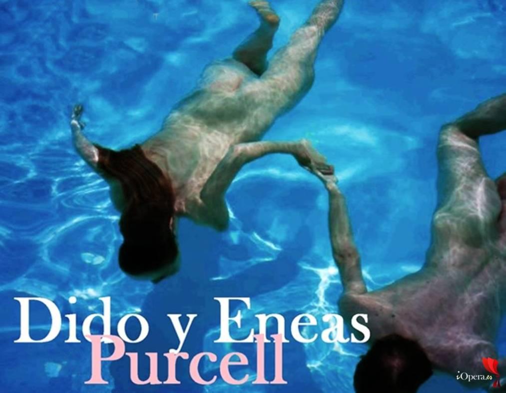 Dido y Eneas Purcell Opera de Rouen 2014