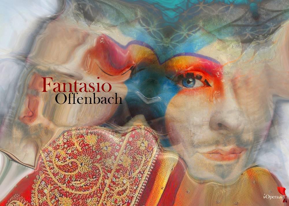 fantasio Fantasio de Offenbach en París