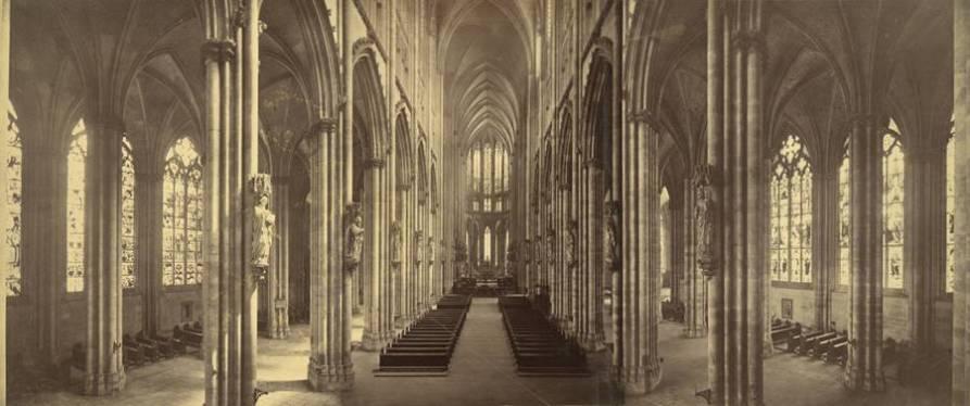 Réquiem de Berlioz en la Catedral de Colonia vídeo