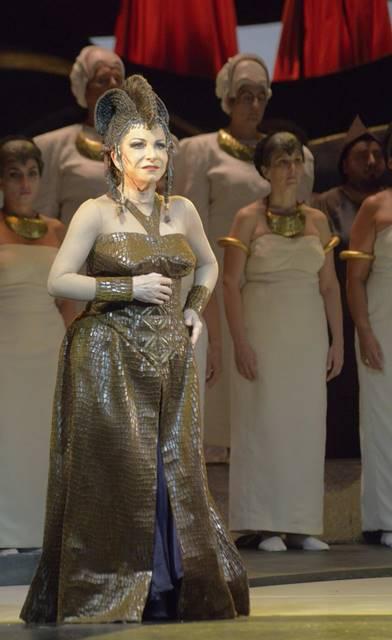 Norma Devia Teatro La Fenice de Venecia programación de la temporada de ópera 2017 2018