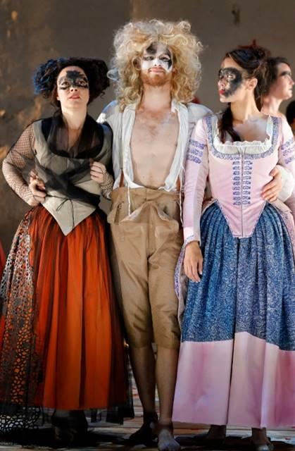 Don Giovanni desde el Festival de Aix-en-Provence