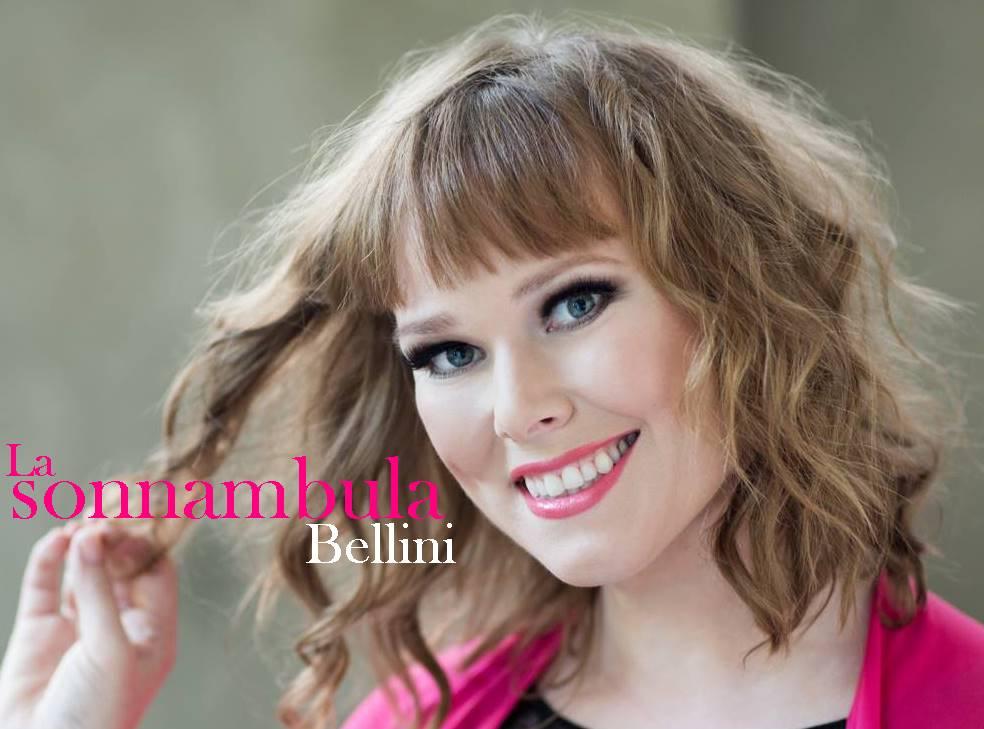 Jessica Pratt La sonnambula de Bellini desde Melbourne vídeo