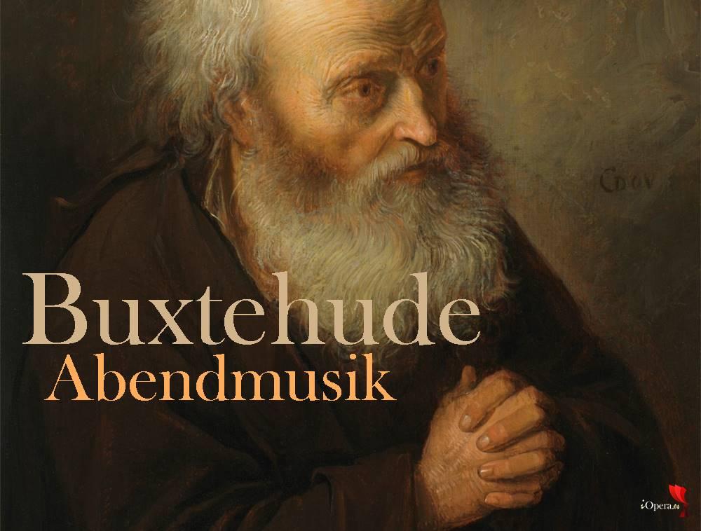 Abendmusik de Buxtehude por Ensemble Masques y Vox Luminis, vídeo