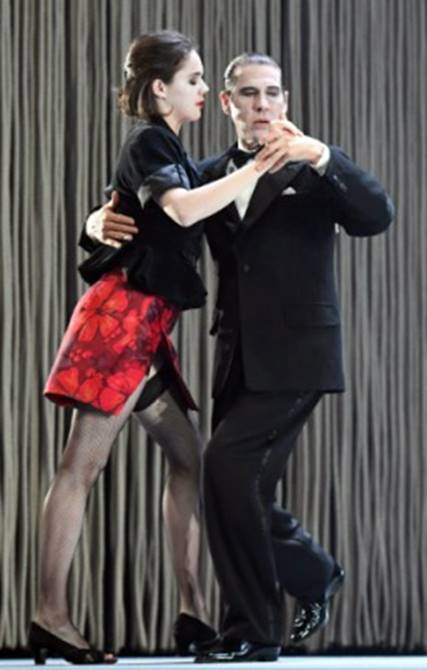 La sombra de Wenceslao de Martin Matalón, desde l'Opéra de Toulouse, vídeo de la ópera contemporánea sobre la obra de Copi, estreno-mundial-francia-opera-argentina-obra-copi
