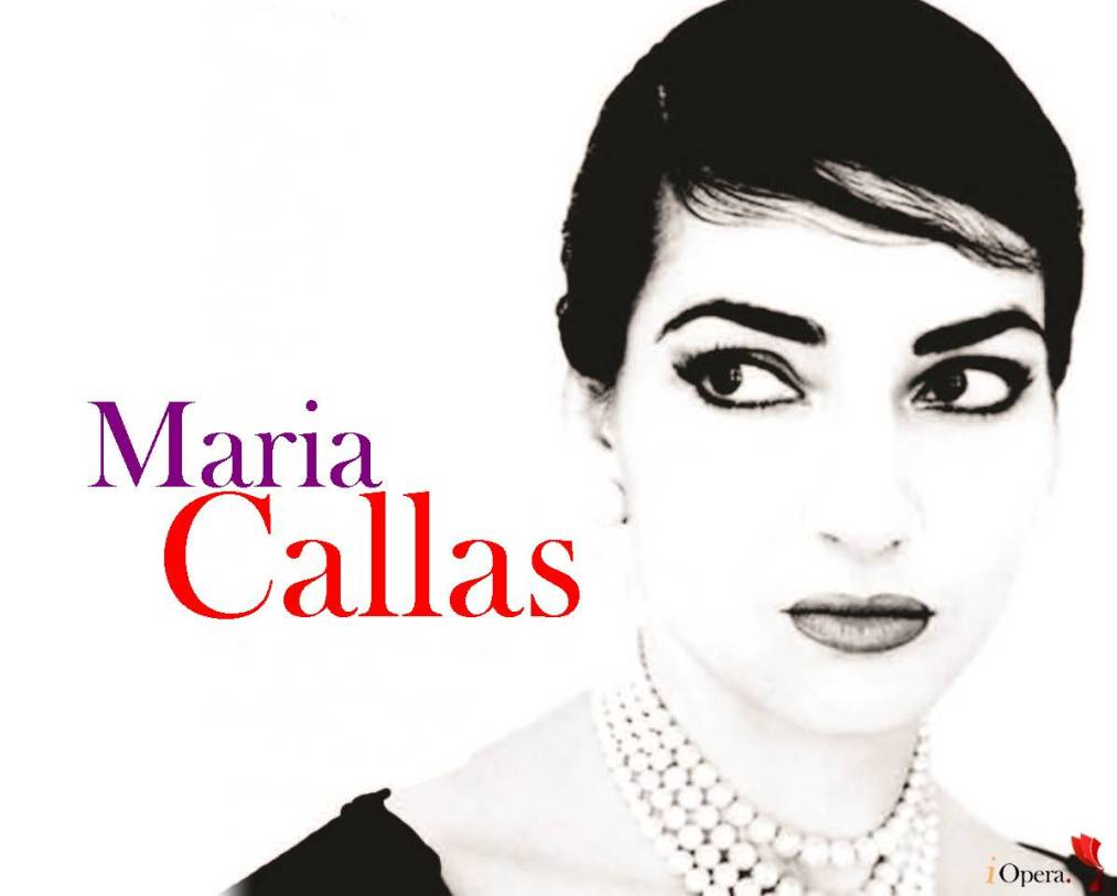 Maria Callas, el mito de la divina