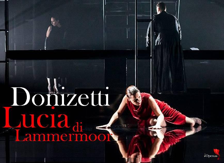 Lucia di Lammermoor en Lausanne vídeo