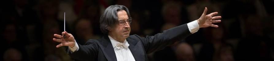 Réquiem de Giuseppe Verdi por Riccardo Muti vídeo
