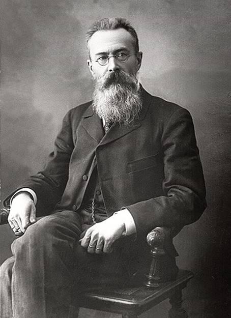 Kascej el inmortal de Rimski-Kórsakov