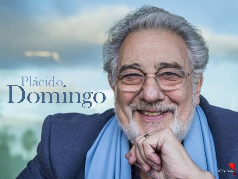 Plácido Domingo documental imprescindibles