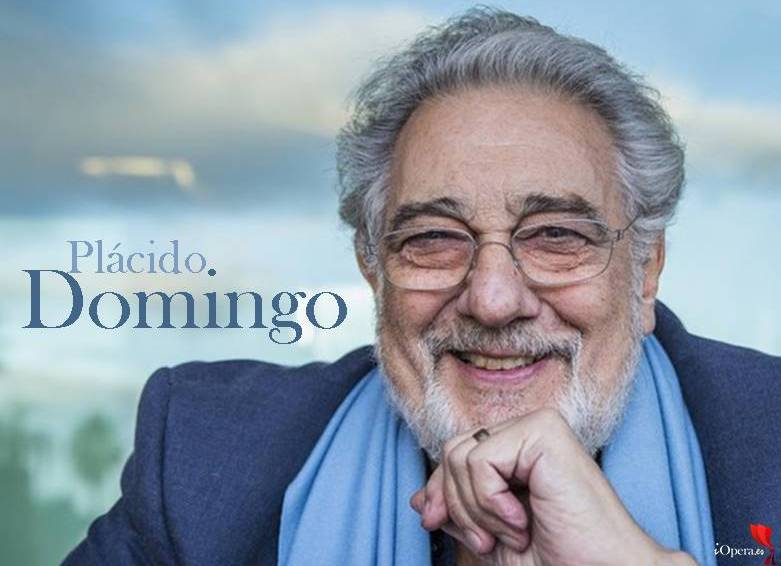 Plácido Domingo documental imprescindibles