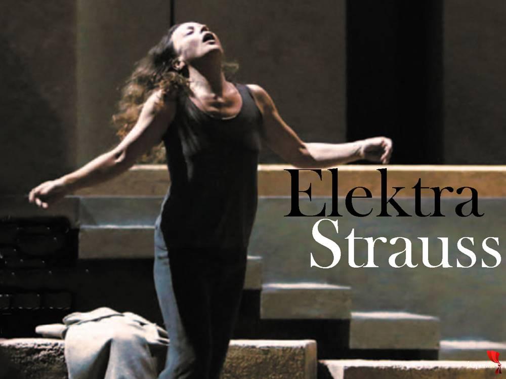 Elektra de Richard Strauss por Patrice Chereau