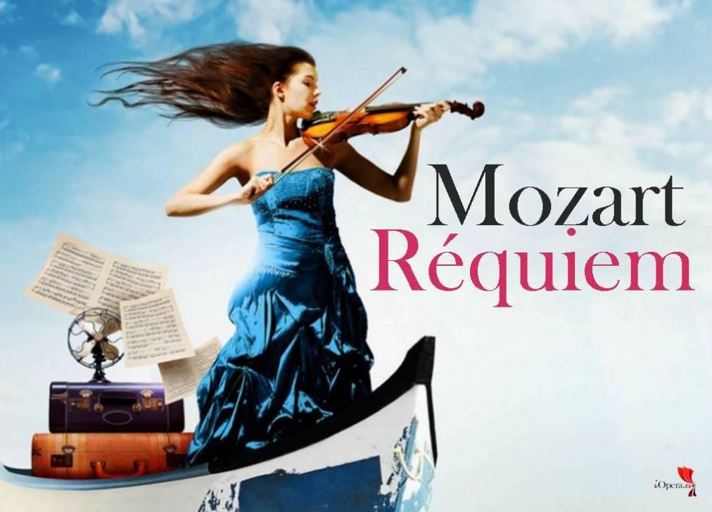 la-folle-journee-2018 Réquiem de Mozart por Michel Corboz