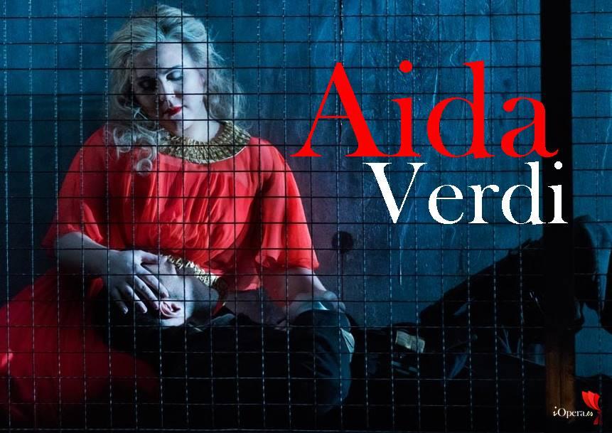 Aida de Verdi desde Estocolmo Christina Nilsson