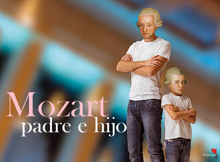 Gran misa en do menor de Mozart en Múnich