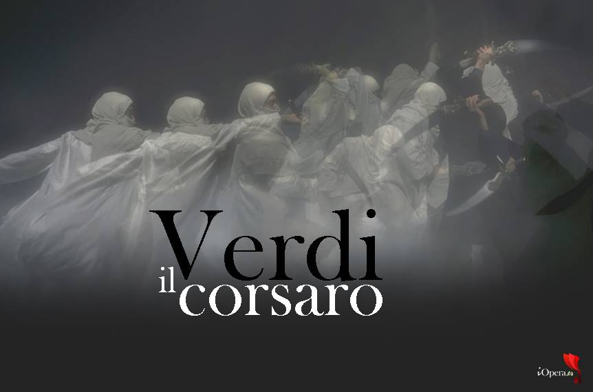 Il corsaro de Verdi en Valencia