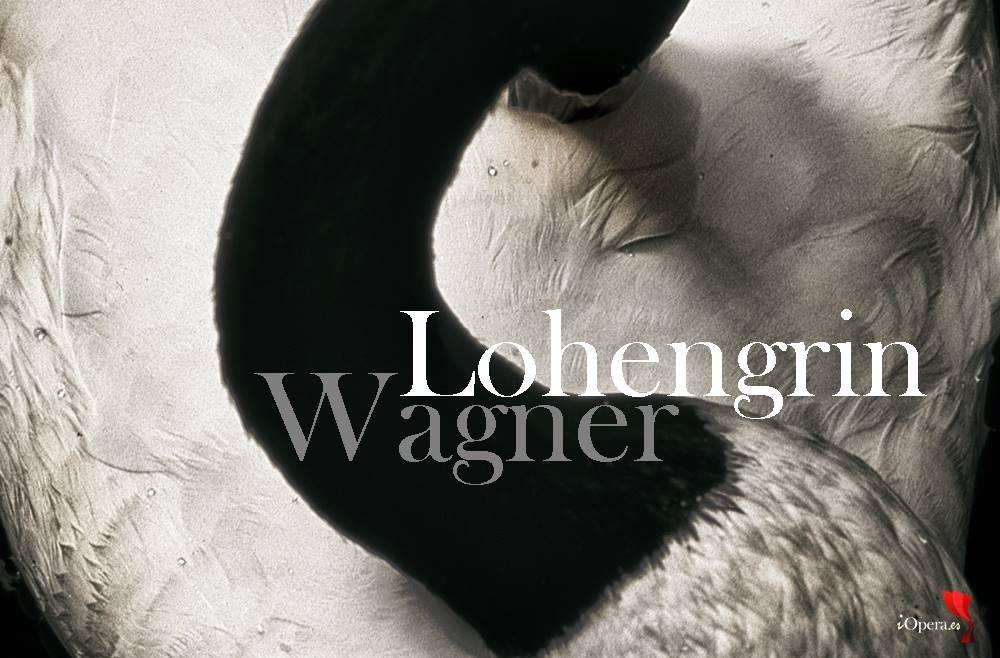 Lohengrin de Richard Wagner en Bruselas