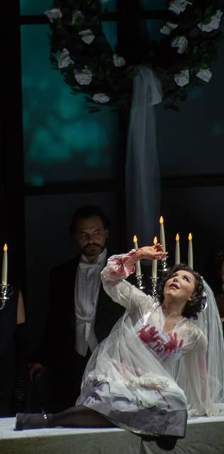 Lucia-Lammermoor-Carlo-Felice Opera Carlo Felice
