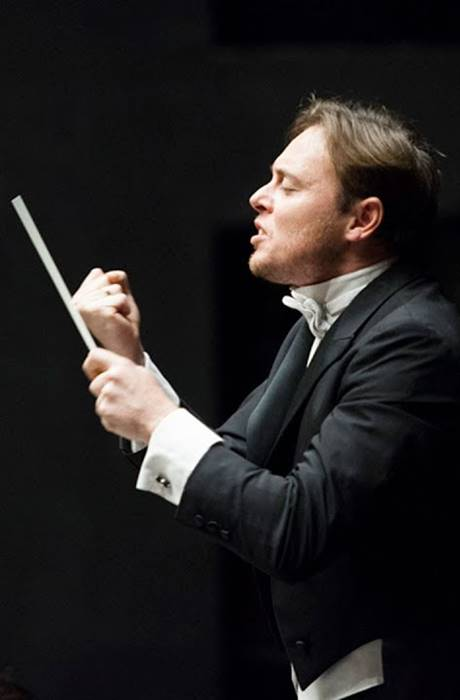 Stabat Mater de Rossini desde Bologna Michele Mariotti