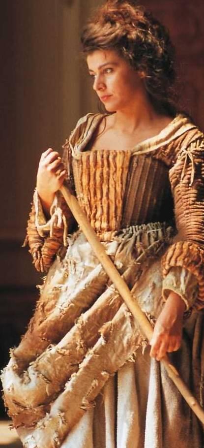 La Cenerentola de Rossini por Cecilia Bartoli