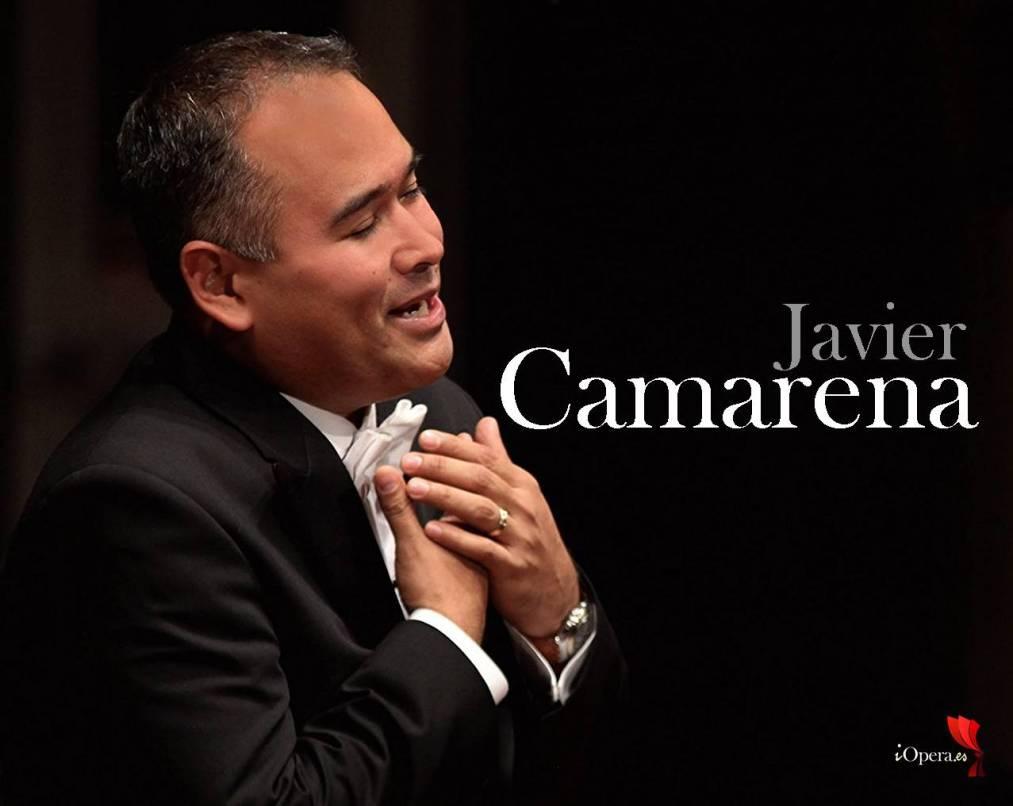 Concierto de Javier Camarena en Peralada