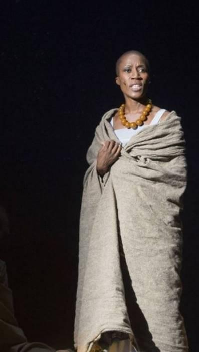 Dido y Eneas de Purcell desde el Festival d'Aix-en-Provence Rokia Traoré