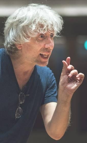 Giovanni Antonini dirige Bach vídeo