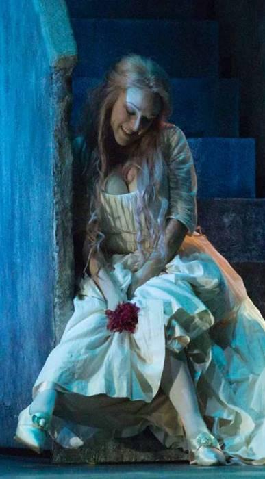 Rigoletto de Verdi en Palermo Ruth Iniesta