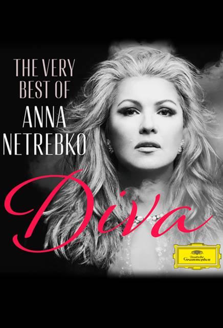 Concierto de una noche de verano en Viena anna Netrebko