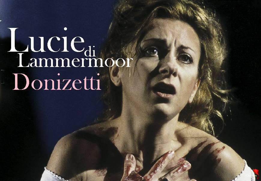 Lucie di Lammermoor con Natalie Dessay vídeo
